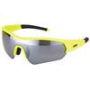 BBB Select BSG-43 Sonnenbrille neon gelb